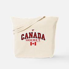 CA(CAN) Canada Hockey 19 Tote Bag