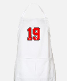 CA(CAN) Canada Hockey 19 BBQ Apron