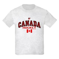 CA(CAN) Canada Hockey 19 T-Shirt