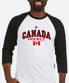 CA(CAN) Canada Hockey 19 Baseball Jersey