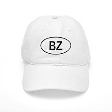 Belize Oval Baseball Cap