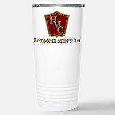 Cute Club Travel Mug