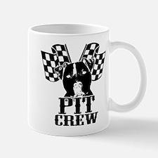Pit Bull Pit Crew Mug