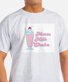 Strawberry Milkshake T-Shirt