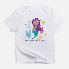 Purple Mermaid T-Shirt