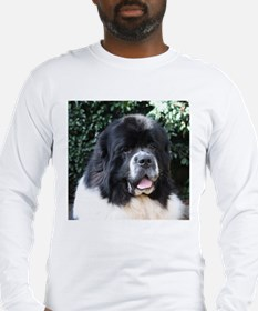 Newfoundland Landseer Long Sleeve T-Shirt