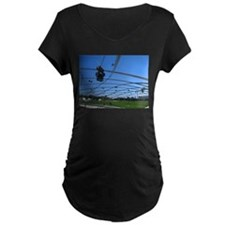 Jay Pritzker Pavilion T-Shirt