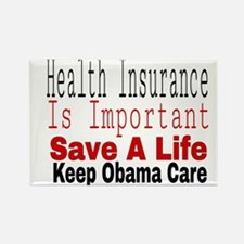 Keep Obama Care Magnets