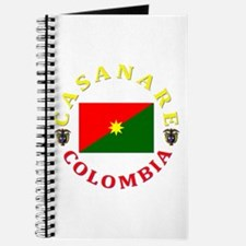 Casanare Journal