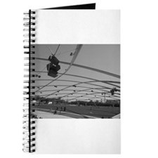 Jay Pritzker Pavilion Journal