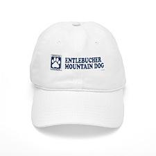 ENTLEBUCHER MOUNTAIN DOG Baseball Cap