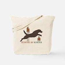 Cool Bay Tote Bag