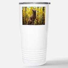 Unique Chesapeake bay Travel Mug