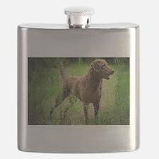 Unique Chesapeake bay Flask