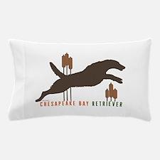 Chesapeake Bay Retriever Pillow Case