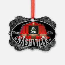 Nashville Grand Ole Opry-CO-01 Ornament