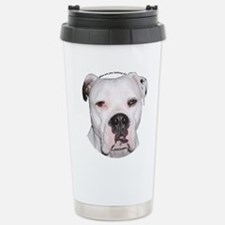 Cute Dog pictures Travel Mug