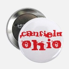"Canfield, Ohio 2.25"" Button (10 pack)"