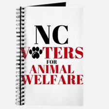 NC Voters for Animal Welfare Journal