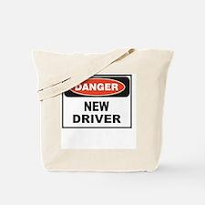 Unique New driver Tote Bag