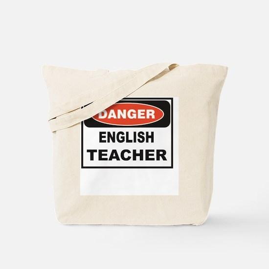 Funny Mistress Tote Bag