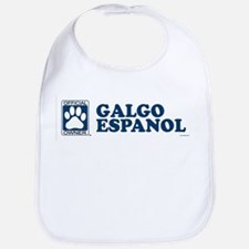 GALGO ESPANOL Bib