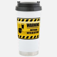 Unique Diet humor Travel Mug