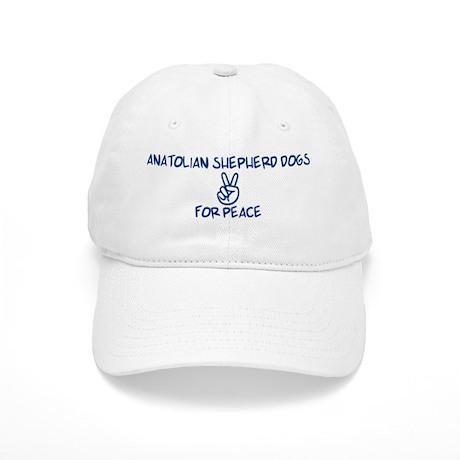 Anatolian Shepherd Dogs for P Cap