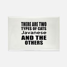 There Are Two Types Of Javanese C Rectangle Magnet