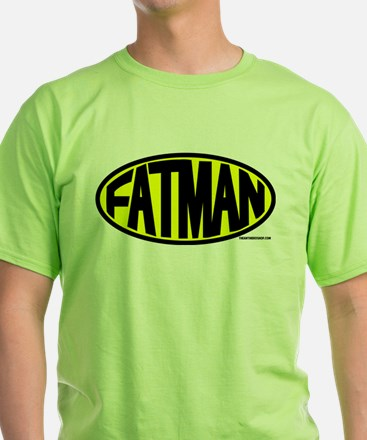 Fatman T-Shirt