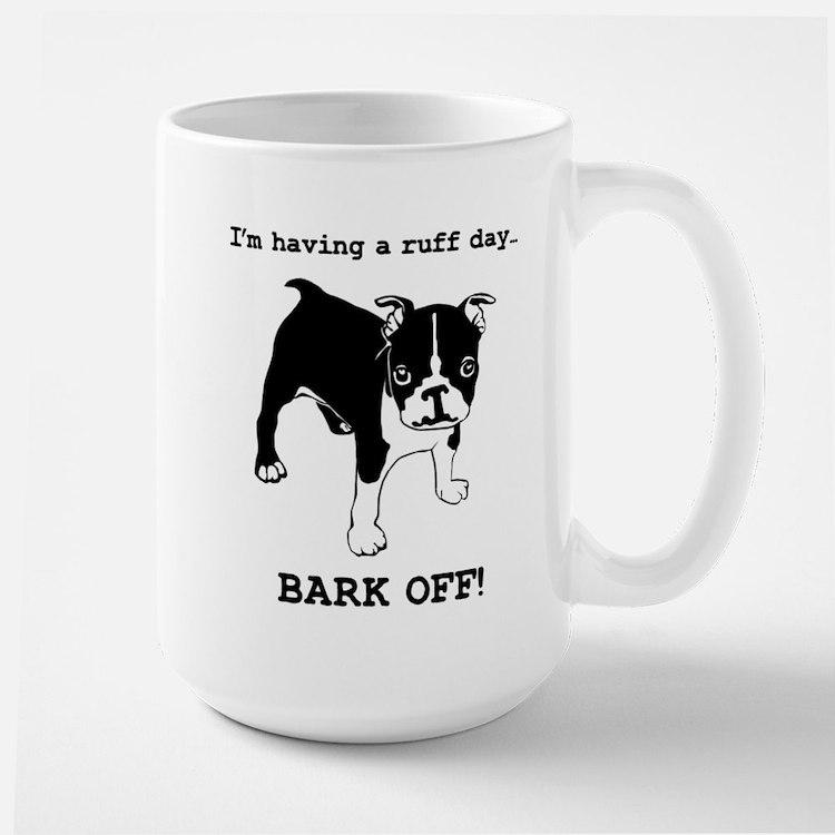 Ruff Day Mugs