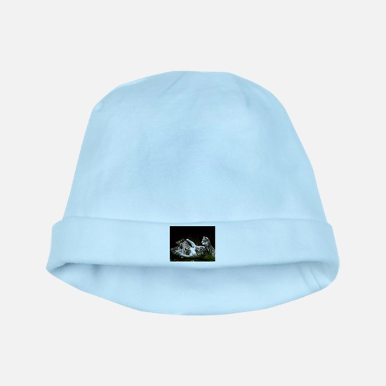 Tag Team baby hat