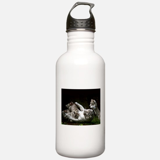 Tag Team Water Bottle