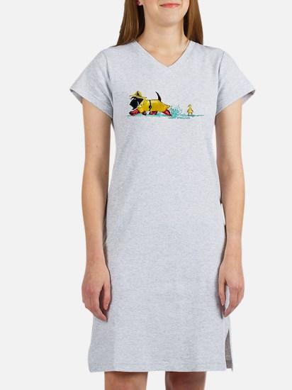Scottie Showers T-Shirt