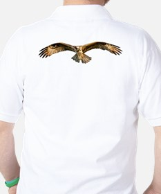 Unique Bird of prey T-Shirt