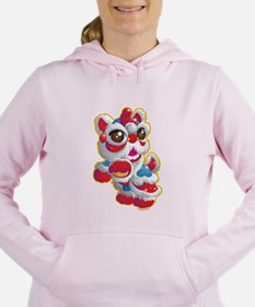 Cute Lion Dancer Sweatshirt