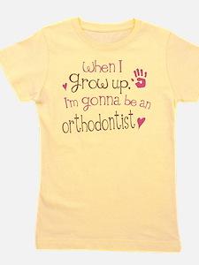 Kids Future Orthodontis T-Shirt