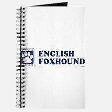ENGLISH FOXHOUND Journal