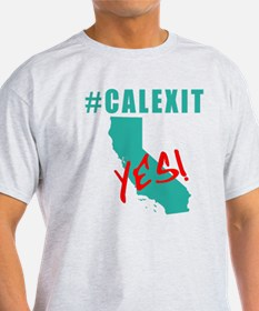 #CALEXIT YES! California Secede T-Shirt