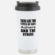 There Are Two Types Of Travel Mug