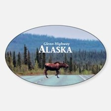 Anchorage Decal