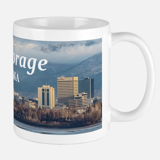 Anchorage Mug