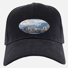 Anchorage Baseball Hat