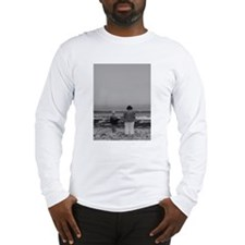 Mother and Child, California Long Sleeve T-Shirt