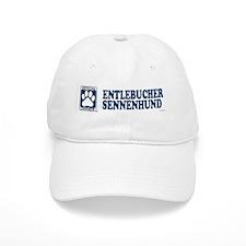 ENTLEBUCHER SENNENHUND Baseball Cap