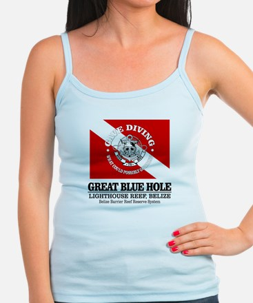Great Blue Hole Tank Top