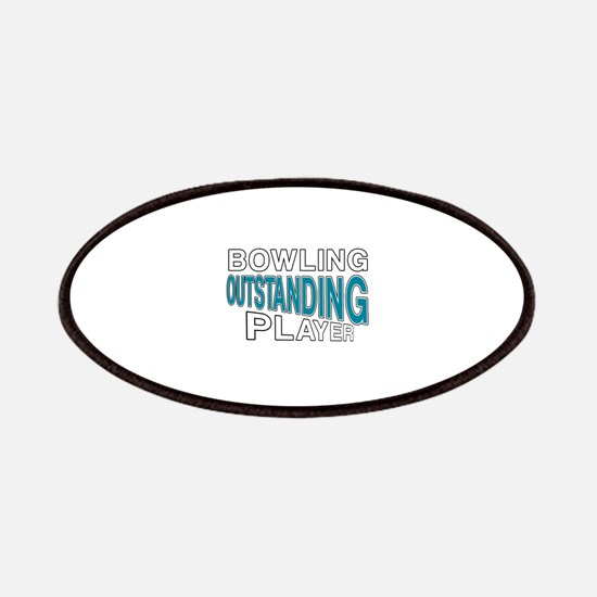 Bowling Outstanding Player Patch