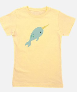 Narwhal Sea Whale Animal T-Shirt