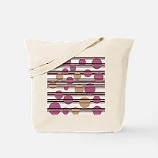 Unique Decorative Tote Bag