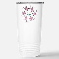 Unique Team design Travel Mug